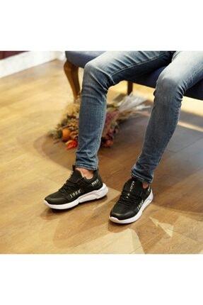 Radar Erkek Spor Ayakkabı-siyah 3