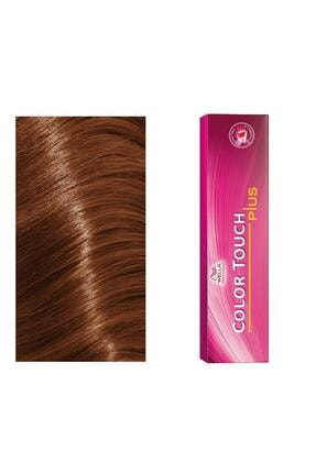 Wella Color Touch Plus Saç Boyası 77/03 - 60ml 0
