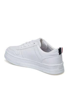Polo SURI Beyaz Kadın Sneaker 100371036 2