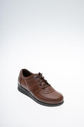 Diego Carlotti Hakiki Deri Günlük Kullanım Kadın Ayakkabı 3
