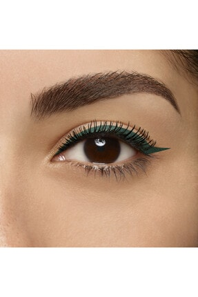 Yves Saint Laurent Eyeliner Effet Faux Cils Shocking Eyeliner 04 - Deep Green 3614270282447 2