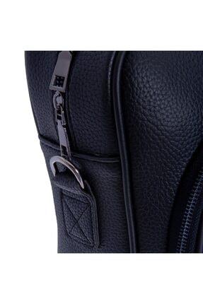 MEDUSA BUSİNESS Siyah Renk 15.6 Inch Laptop & Evrak Çantası 1