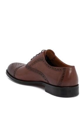 Tergan Taba Erkek Deri Ayakkabı 55046a37 1