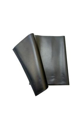 epazzar Siyah Pilates Lastiği En Sert Direnç 120 Cm*15 Cm*0.65 Mm 0