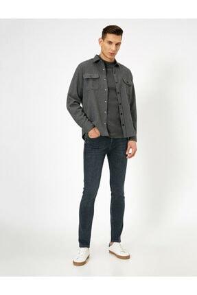 Koton Michael Skinny Fit Jean Pantolon 1