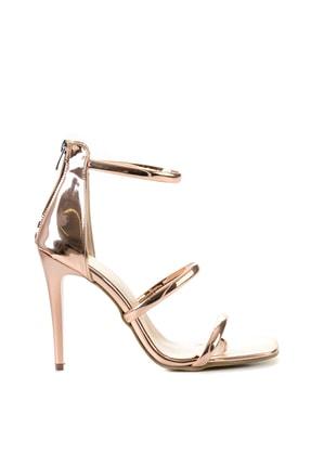 Bambi Rose Kadın Abiye Ayakkabı K01527472139 1