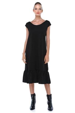Quincey Scuba Elbise 0