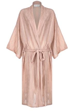 GTNight Uzun Kimono Simli 0