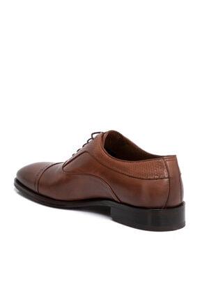 Tergan Taba Deri Erkek Ayakkabı 54275e22 1