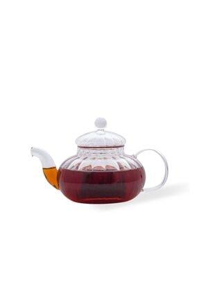 Beta Tea Ba2016 Glass Teapot-cam Demlik 600 ml 1