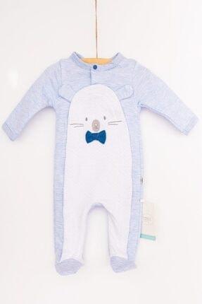 Babymod Erkek Bebek Tulum 0