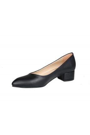 PUNTO 372008 Siyah Kadın Stiletto 3