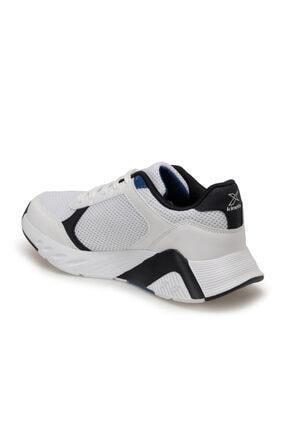 Kinetix Chaos M Beyaz Erkek Sneaker 2