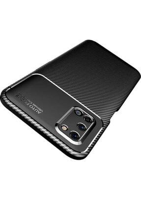 Teknoloji Adım A52 Silikon Kılıf Siyah 3