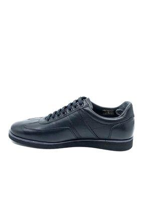 Fosco Siyah Comfort Erkek Ayakkabı 1075 306 2