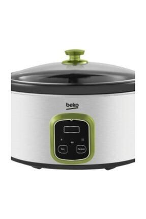 Beko Bkk 1393 Nefisto Slow Cooker Buharlı Pişirici 3