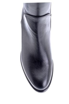 Derimod Kadın Topuklu Çizme 4