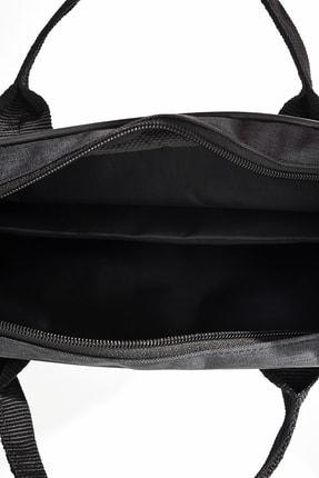 Aqua Di Polo Aynı Butikte 2. Ürün 1 TL Unisex Evrak Ve Laptop Çantası Omuz Askılı Su Geçirmez Kumaş Apba010802 2
