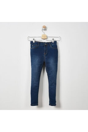 تصویر از Basic Denim Pantolon 9931102100