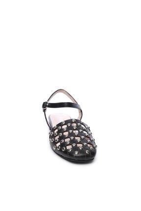 Kemal Tanca Kadın Derı Sandalet Sandalet 51 8630 Bn Ayk 1