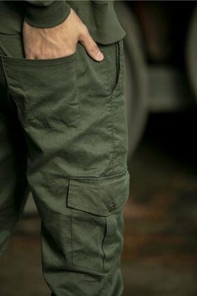 BAYEFENDİ Jogger Pantolon 3