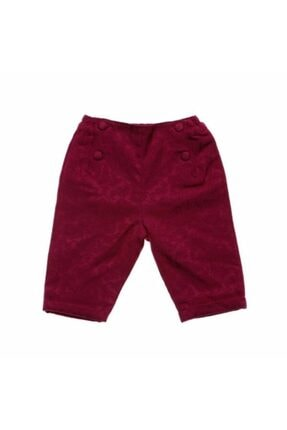 Aziz Bebe 12668 Kız Pantolon 6 Ay 0