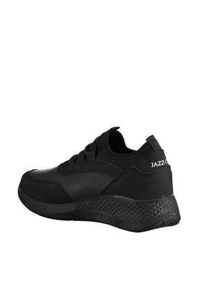 Soho Exclusive Siyah-Siyah Kadın Sneaker 15226 2