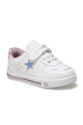 Polaris 615137.P1FX Beyaz Kız Çocuk Sneaker 101010848 0