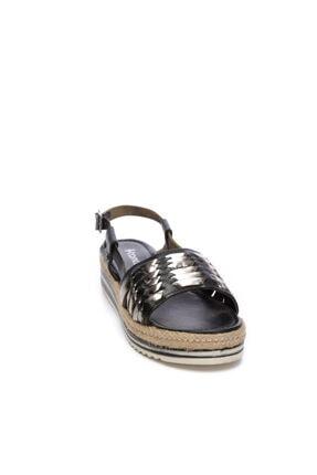 Kemal Tanca Kadın Derı Sandalet Sandalet 649 303 Bn Snd 1