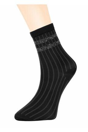 Suwen Trendy Soket Çorap 0