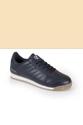 Pierre Cardin PC-30488 Lacivert Kadın Spor Ayakkabı 1