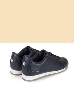 Pierre Cardin PC-30488 Lacivert Kadın Spor Ayakkabı 3