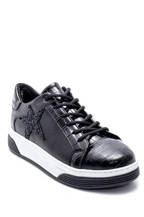 Derimod Kadın Yıldız Detaylı Sneaker 3