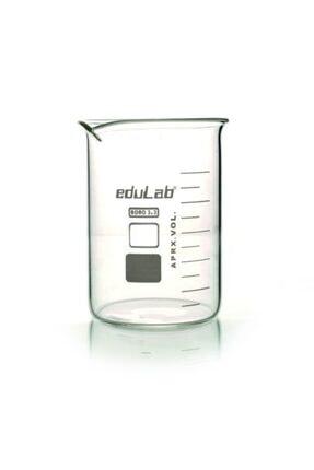 Edulab Beherglas (400 ml. Cam) 0