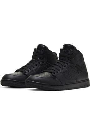 Nike Erkek Siyah Jordan Access Spor Ayakkabı Ar3762-003 1