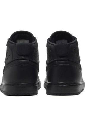 Nike Erkek Siyah Jordan Access Spor Ayakkabı Ar3762-003 3