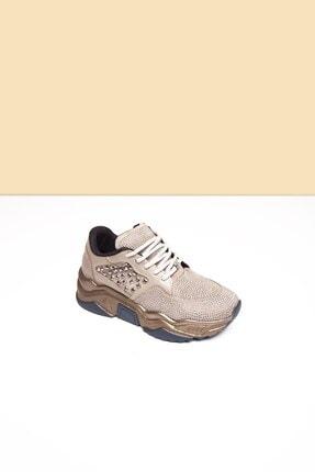 Pierre Cardin PC-30420 Vizon Kadın Spor Ayakkabı 1