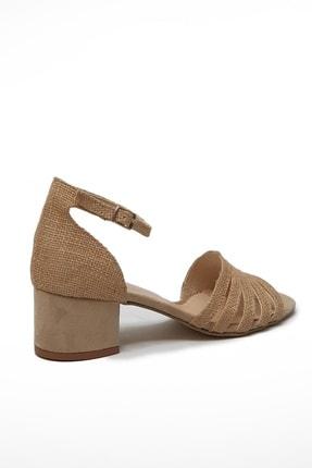 Metin Taka Grass Keten, Yazlık Kadın Ayakkabısı 1
