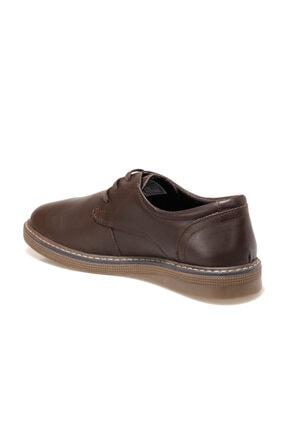Garamond 2020.186 Kahverengi Erkek Klasik Ayakkabı 100571927 2