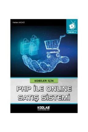 Kobiler Için Php Ile Online Satış Sistemi Kitabı 15719278