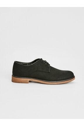 LC Waikiki Erkek Siyah  Klasik Ayakkabı 2
