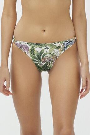 Penti Çok Renkli Helen Side Bikini Altı 0