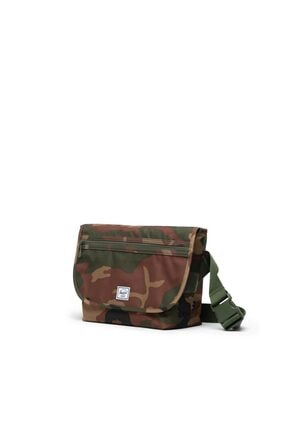 Herschel Herschel Supply Grade Mid-volume Woodland Camo 2