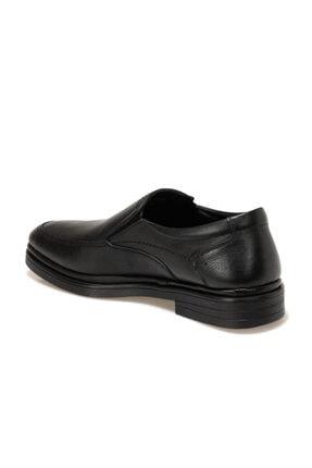 Polaris 102125.m Siyah Erkek Ayakkabı 2