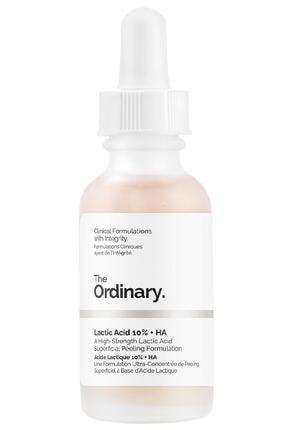 The Ordinary Lactic Acid 10% + Ha 30ml 0
