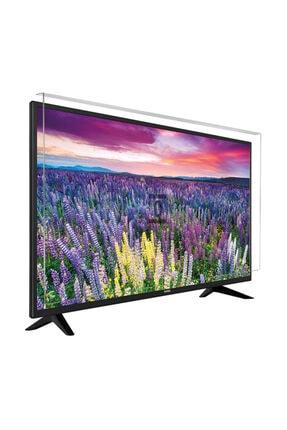 BESTOCLASS Elmas Panel Vestel 50ua9600 Uyumlu Tv Ekran Koruyucu 0