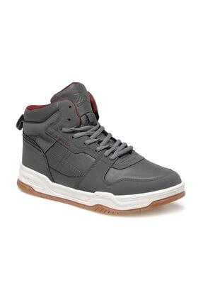Kinetix GALLO HI M Gri Erkek Sneaker Ayakkabı 100552530 0