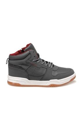 Kinetix GALLO HI M Gri Erkek Sneaker Ayakkabı 100552530 1