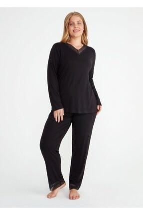 Suwen Crystal Pijama Takımı 1