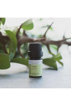 Radika Aromaterapi Limon Uçucu Yağı - Organik 5ml 0